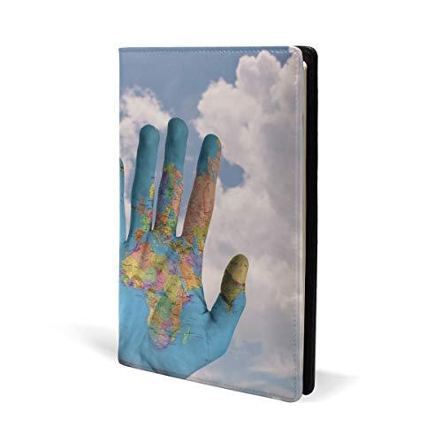 wereldkaart schilderij ikea