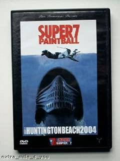 NPPL Paintball Super 7 - Huntington Beach # 1 2004