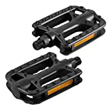 MARQUE All Rounder Bike Pedal (Black)