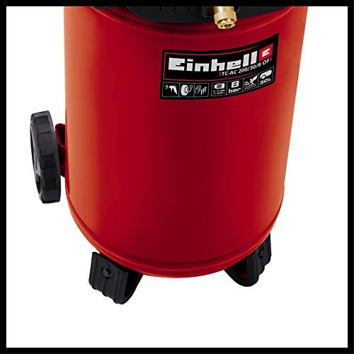 Einhell Kompressor TH-AC 200/30 OF - 7