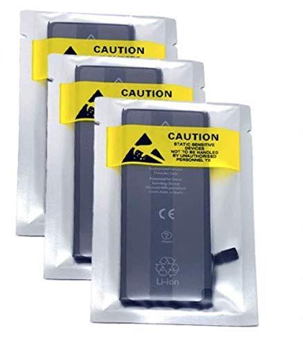 MS Battery for Apple iPhone 5 5c 5s SE 6 6 Plus 6s 6s Plus 7 7 Plus 8 8 Plus X Xr Xs Xs Max (iPhone 6s)