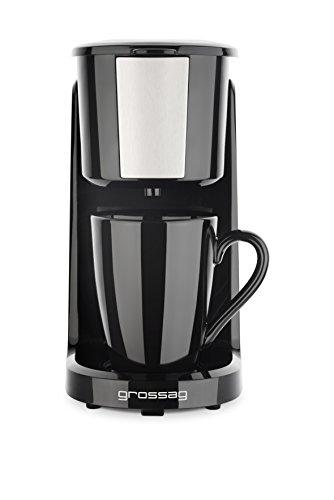 grossag Single-Kaffeemaschine KA 8.17