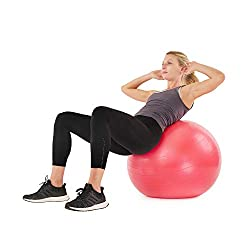 Sunny Health and Fitness Massage Ball