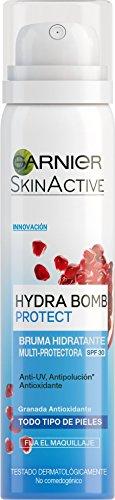 Garnier Skinactive Hydrabomb Bruma Facial Hydratante Traitement du Visage