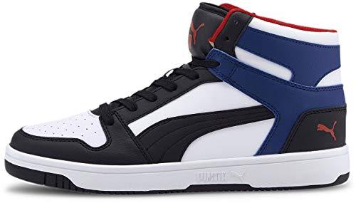 PUMA Zapatillas Deportivas para Hombre Rebound Layup, Color, Talla 7 M US