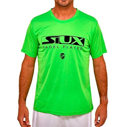 Siux Camiseta Team 2021 Verde