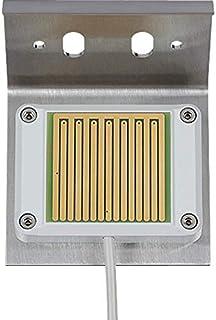 Jung RW95 - Sensor lluvia con resistencia calefactora