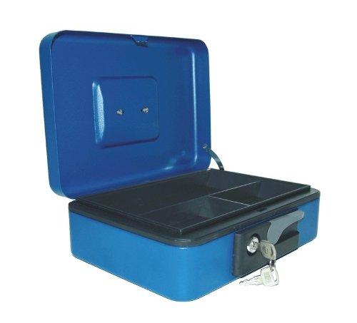 Interfer - Caja caudales con pulsador mod.B