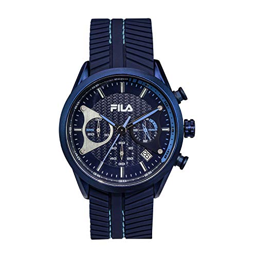 FILA Armbanduhr Chronograph Tire Style, Typ: Herren