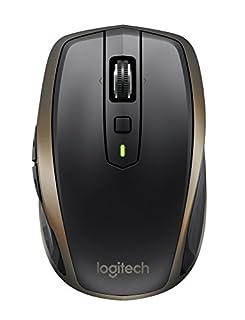 Logitech MX Anywhere 2 Wireless Mobile Mouse (910-005229) (B075Y8ZVBB)   Amazon price tracker / tracking, Amazon price history charts, Amazon price watches, Amazon price drop alerts