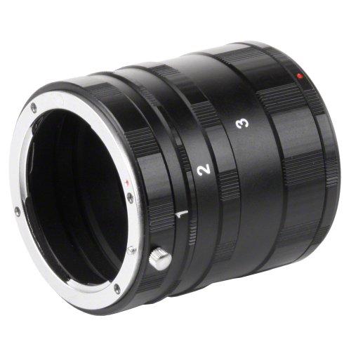 Walimex Tubo di prolunga macro per Nikon