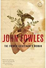 By Fowles, John ( Author ) [ { The French Lieutenant's Woman[ THE FRENCH LIEUTENANT'S WOMAN ] By Fowles, John ( Author )Sep-01-1998 Paperback } ]Sep-1998 Paperback