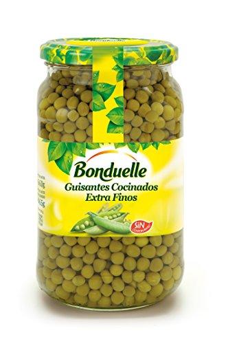 Bonduelle Guisante Cocinados Extrafinos, 660g