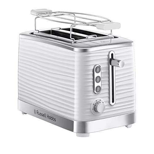 Russell Hobbs 24370-56 Toaster Grille Pain XL Inspire,...