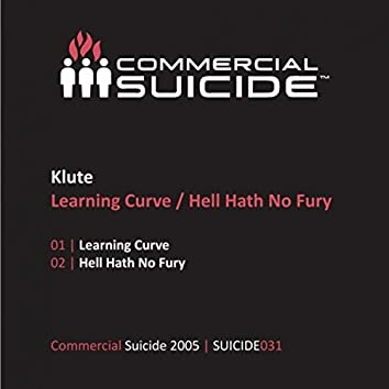 Learning Curve / Hell Hath No Fury