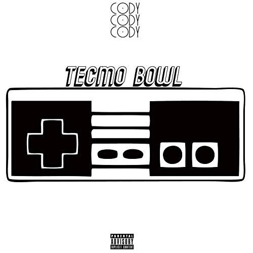 Tecmo Bowl [Explicit]