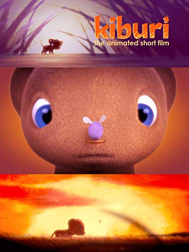 Kiburi the Animated Short Film