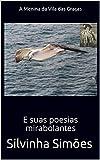 A Menina da Vila das Graças: E suas poesias mirabolantes (Portuguese Edition)