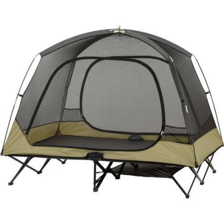 Ozark Trail Two-Person Cot Tent
