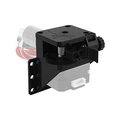 Usongshine 3D-Drucker Titan-Extruder nema 17 Extruder Komplettset mit NEMA-Schrittmotor für 3D-Druckerunterstützung sowohl für Direktantrieb als auch für Bowdenzughalterung (nur Titan-Extruder)