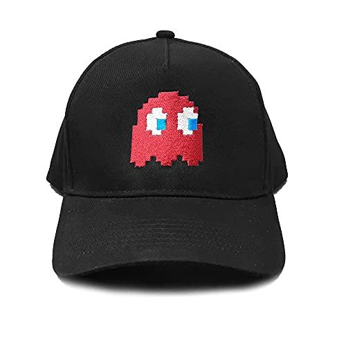 Pac-Man Blinky Unisex Baseball Cap for Adults