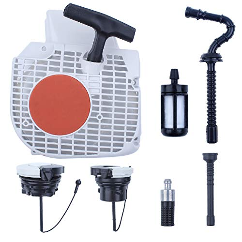 Manguera de gasolina adecuado para Stihl ms210 ms230 ms250 manguera MS 210 230 250