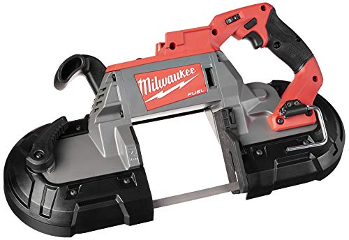 MILWAUKEE S 2729-20 M18 Fuel Deep Cut Band Saw Tool Only