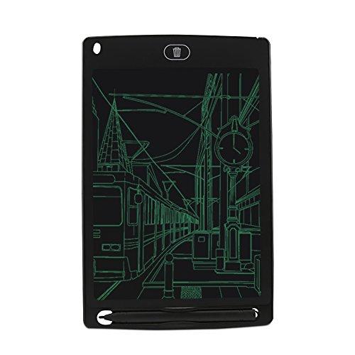 Schimer Design - Tableta gráfica LCD de 8,5