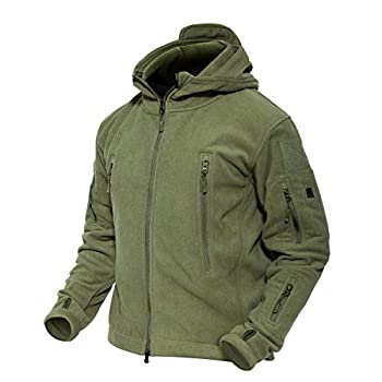 Military Jacket Men Tactical Jackets Winter Coats for Men Fleece Jacket Winter Jacket for Men Army Jacket Men Hoodie for Men