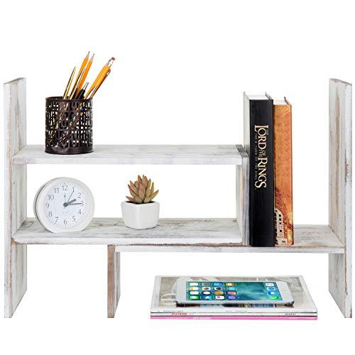 escritorio madera blanco de la marca MyGift