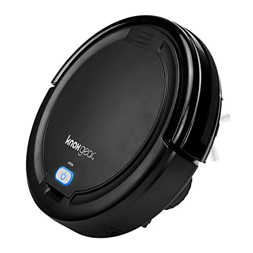 Our #5 Pick is the Knox Robot Vacuum Cleaner
