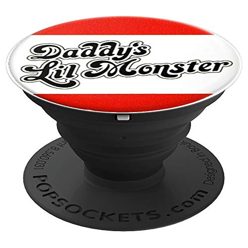 DADDIES LIL MONSTER Pop Phone Grip