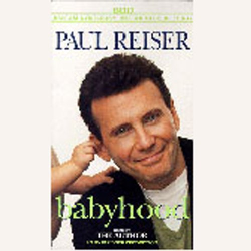 Babyhood audiobook cover art