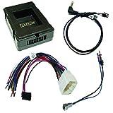 Crux SWRHN-62D Radio Replacement Accessories