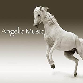 Angelic Music - Deeply Relaxing Music for Sleeping and Dreaming, Sounds of Nature Pure Relaxation Playlist