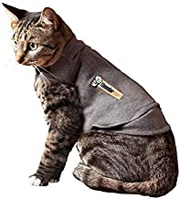 anxiety coat for cats