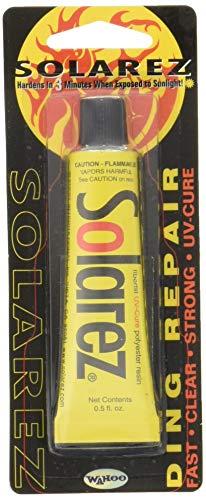 WAHOO(ワフー) ソーラーレズミニ 0.5oz WA-0101