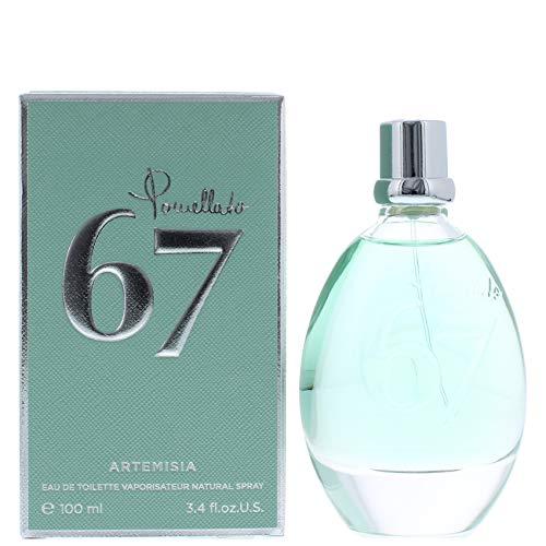 POMELLATO Pom 67 Artemisia EDT Vapo 100 ml, 1er Pack (1 x 100 ml)