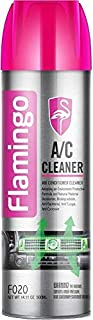 FLAMINGO A/C PRO, AC CLEANER, AIR CONDITIONER CLEANER, ANTI BACKTERIAL, ANTI CORROSIVE, F020, 500ML, منظف مكيف, معقم مكيف,...