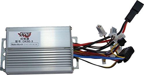 Steuergerät 36V / 500 Watt für SXT500 EEC Elektro Scooter Ersatzteil Steuereinheit
