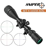 Scope For Hunting - Best Reviews Guide