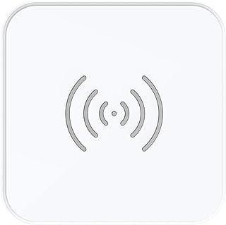CHOETECH Cargador Inalámbrico Rápido Qi Wireless Charger 7.5W para iPhone SE 2/11/11Pro MAX/XS/X/XR/8 Plus10W para Samsu...