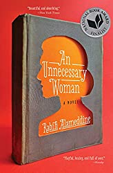 an unnecessary woman book cover1
