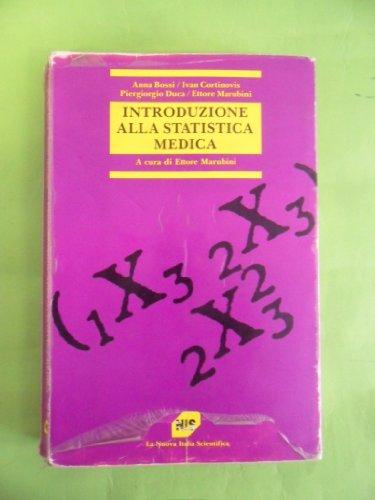 Introduzione alla statistica medica