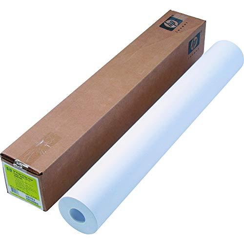HP C6810A Papier helle weiss Inkjet 90g/m2 914 mm x 91.4m 1 Rölle Pack