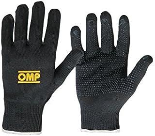 OMP ompkk02744e060/X S KS-4/Guanti my2018/Rosso//Nero sz XS