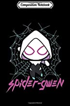 Composition Notebook: Spider-Gwen Cute Kawaii Epic Web Premium Journal/Notebook Blank Lined Ruled 6x9 100 Pages