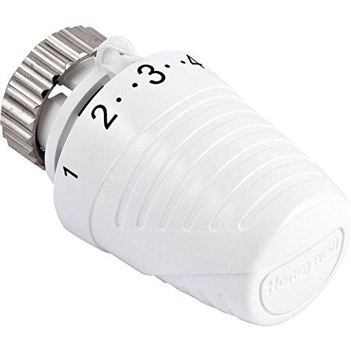 Honeywell T3001 - Cabezal termostatico sensor interno