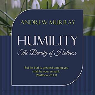 Humility, Updated Edition audiobook cover art