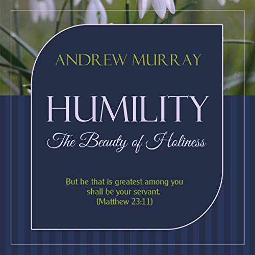 Humility, Updated Edition cover art